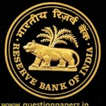 RBI Grade B Officers Solved Papers PDF Download