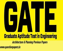 GATE AR Papers