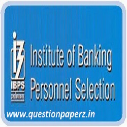 IBPS CWE PO MT Sample Papers