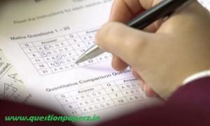 MHA IB ACIO Exam model sample papers