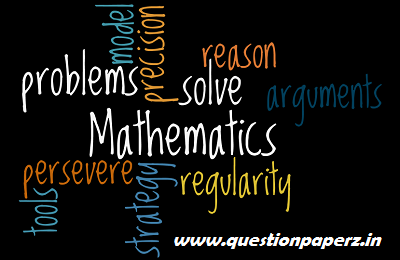 UPSC NDA NA Maths Papers Solved Download