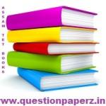 Assam TET Books