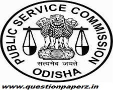 OPSC Group C Assistant Section Officer Exam Previous year papers