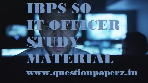 Ibps Specialist Officer Marketing Study Material Pdf