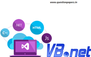 Vb Net Books for Beginners with Examples PDF Free Download